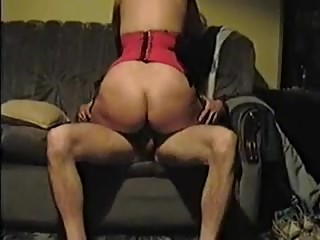 My Slut Wife Cuckold Riding Cock