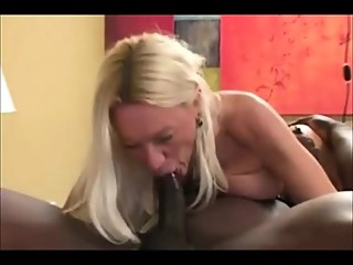 Cucked by his Wife and her Big Black Lover