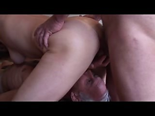 Cuckold Husband Eats my Creampie.