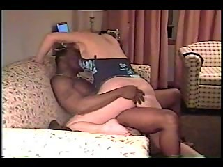 Wife LadyKay loves black part 2